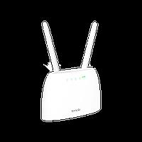 LTE Wi-Fi роутер Tenda 4G06 (3G,4GWIFi встроенный sim)