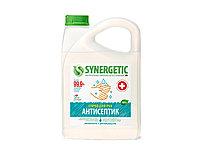 """Средство для рук антибактериальное """"Увлажнение и ультразащита 99,9%"""", Синергетик, 3,5 л. (спрей)"""