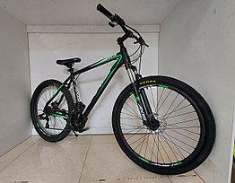 Классный Велосипед Axis 27,5 MD. 20 рама. Рассрочка. Kaspi RED.