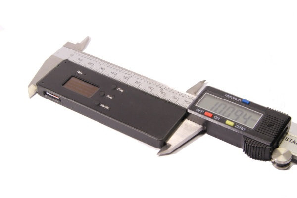Диктофон EDIC-mini Ray+ A105 - фото 2