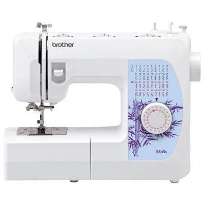 Швейная машинка Brother RS-45S белый