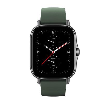 Смарт часы, Amazfit, GTS 2e A2021, Зеленый