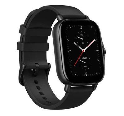 Смарт часы, Amazfit, GTS 2e A2021, Чёрный