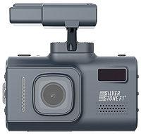 Camera Silverstone F1 HYBRID UNO SPORT, auto video recorder + radar detector, 3.0'', FullHD, mSD