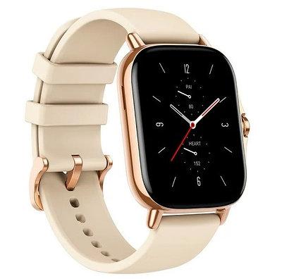 Смарт часы, Amazfit, GTS2 A1969, Песчаное золото