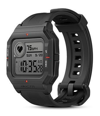 Смарт часы, Amazfit, Neo A2001, Черный