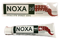 Мазь Noxa 20 (Ноха) обезболивание при суставных заболеваниях, 100г