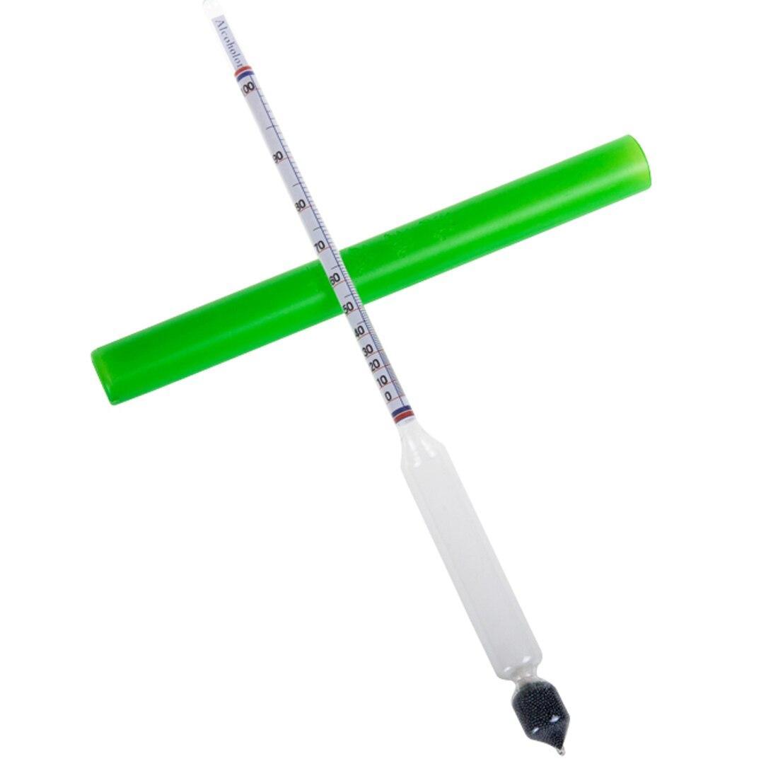Ареометр АСП-3-1 (0-100%)