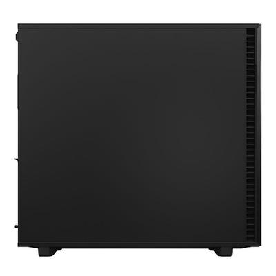 Case ATX full tower Fractal Design Define 7 XL, (без БП), черный корпус
