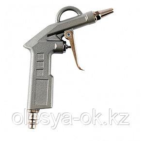 Пистолет продувочный с удлиненным соплом 135 мм. MATRIX, фото 2