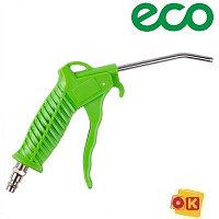 Пистолет продувочный ECO ABG-101 (100мм)