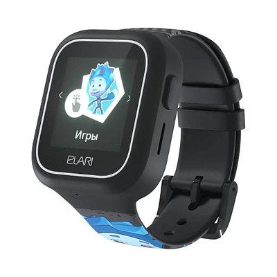 Смарт часы Elari FIXITIME Lite черный