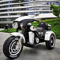 Детский электрический мотоцикл Harley Davidson NEW, фото 1