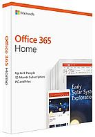 Microsoft (Office) 365 Personal подписка на 1 год