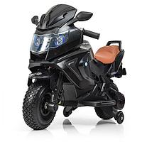 Детский электрический мотоцикл Kawasaki
