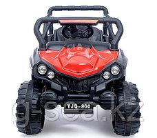 Детский электромобиль багги Buggy