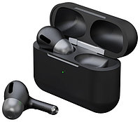 Bluetooth гарнитура Ritmix RH-825 BTH TWS, черный