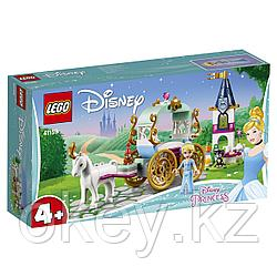 LEGO Disney Princess: Карета Золушки 41159