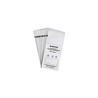 Крафт-пакеты для стерилизации и хранения инструментов, белые, влагостойкие, 100х200 мм DEZUPAK