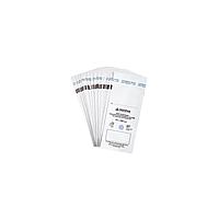 Крафт-пакеты для стерилизации и хранения инструментов, белые, влагостойкие, 75х150 мм DEZUPAK