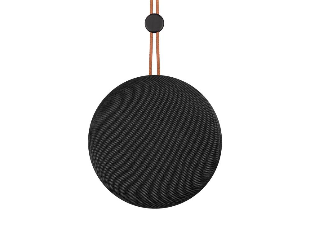 Портативная акустика Rombica mysound Capella Black, черный - фото 2