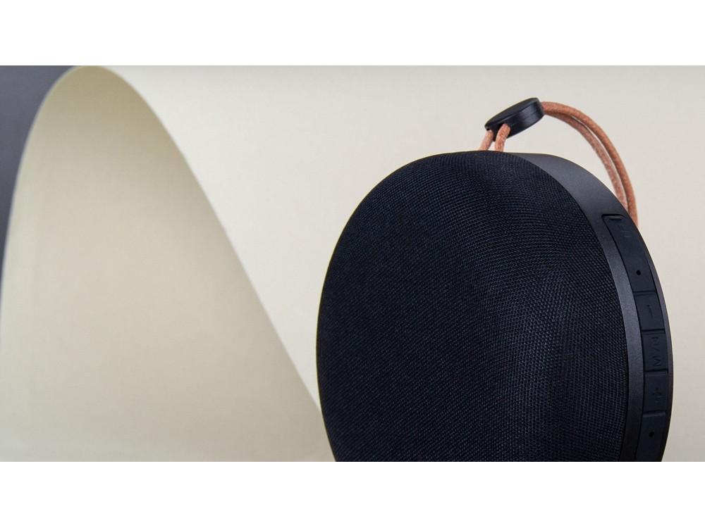 Портативная акустика Rombica mysound Capella Black, черный - фото 4