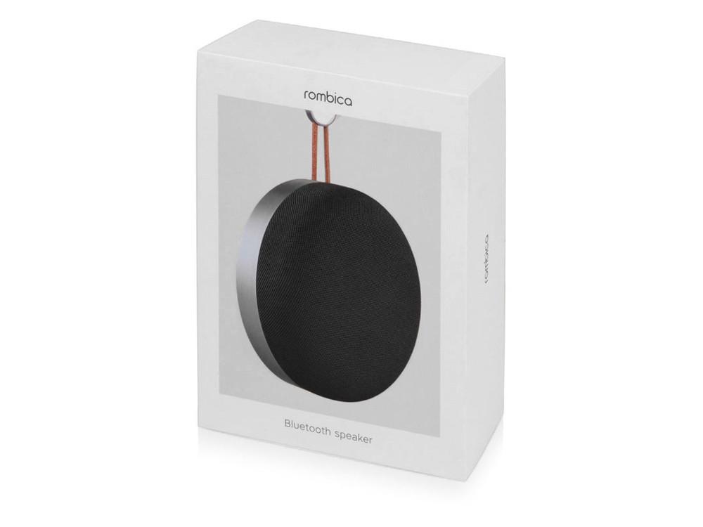 Портативная акустика Rombica mysound Capella Black, черный - фото 10