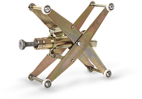 Устройство для внутренней очистки труб Сontracor PBT-1