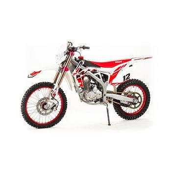 Кроссовый мотоцикл MotoLand WRX250 LITE, 250см3, красный