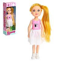 Кукла-малышка «Анна», МИКС