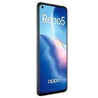 Oppo Reno 5 Starry Black смартфон (Reno 5 Starry Black (CPH2159))