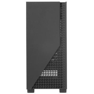 Case ATX midi tower Thermaltake H330 TG CA-1R8-00M1WN-00, (без БП), черный