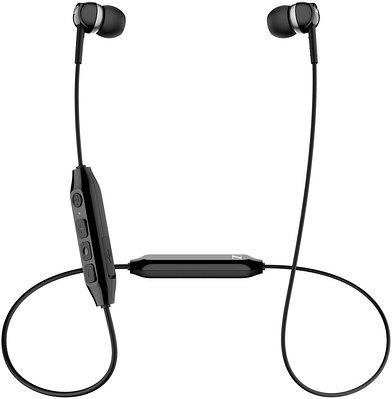 Bluetooth гарнитура Sennheiser CX 350 BT, черный