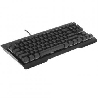 KeyBoard USB, Redragon VISNU RU, (75025) черная