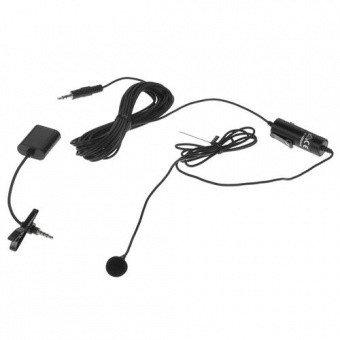 Microphone Audio-Technica ATR3350xiS черный