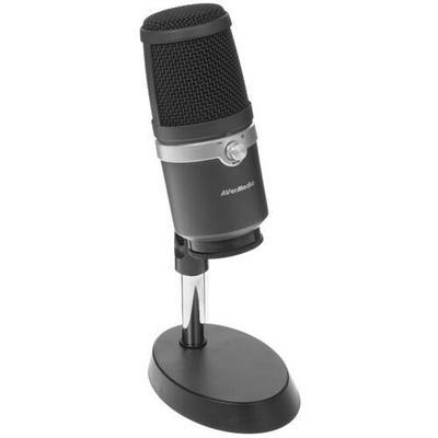 Microphone AVerMedia AM310, 20-20000Hz, USB power