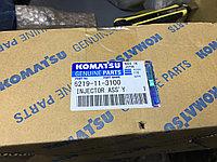 Форсунки для двигателя KOMATSU WD-600-3. 6219-11-3100