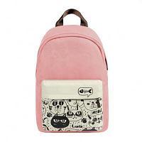 Рюкзак Ралли 2 розовый