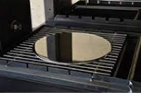 Поверхность жарочная из полированной нерж. стали (для мангала УММ)