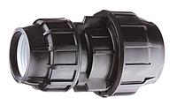 Муфта ПЭ компрессионная переходная Astor  d 50*40 мм