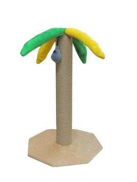 Когтеточка-столбик Пальма 70 см