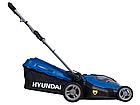 Аккумуляторная газонокосилка HYUNDAI HY-38-2000 LI, фото 2