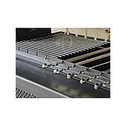 Решетка 450х400мм для жарки стейков для мангала УММ арт. 30016