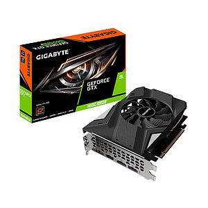Видеокарта Gigabyte (GV-N166SIX-6GD) GTX1660 SUPER Mini ITX 6G
