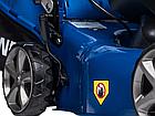 Самоходная аккумуляторная газонокосилка HYUNDAI HY-42-4000 LI, фото 5