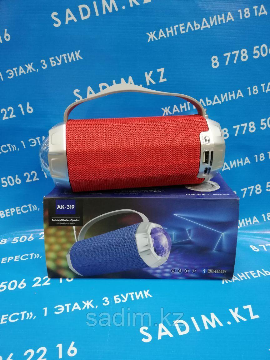 Музыкальная Колонка АК-319