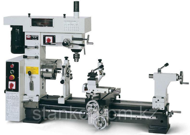 Комбинированный токарный станок PROMA SKF-800
