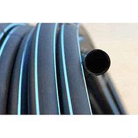 Полиэтиленовая труба для воды ПЭ 100 SDR17 9.5, 160