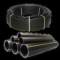 Труба газовая ПЭ 100 SDR11