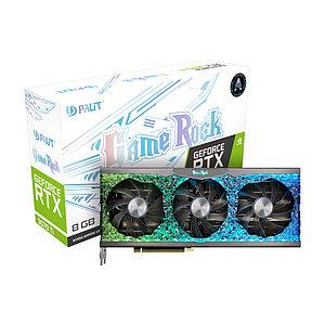 Видеокарта PALIT RTX3070Ti GAMEROCK 8G (NED307T019P2-1047G)